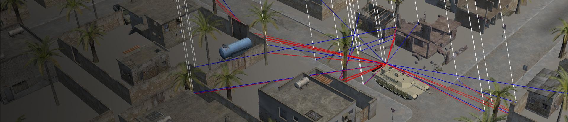 Sim3D Banner