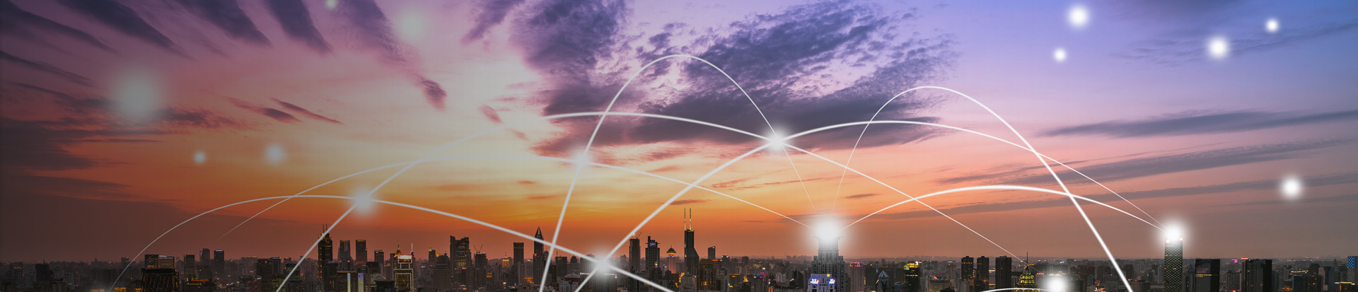 Connectivity Banner