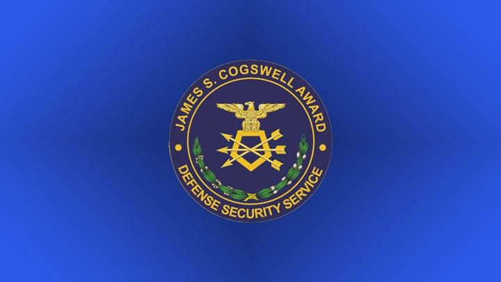 Cogswell Award