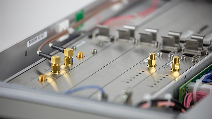 GNSS Receiver Standards