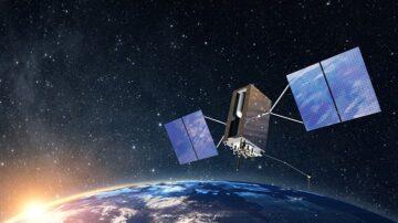 GPS Space Enterprise webinar
