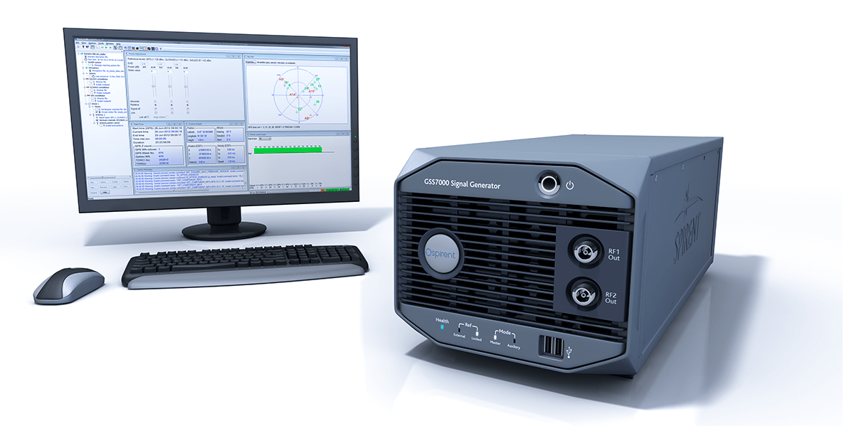 GSS7000 Simulation Product