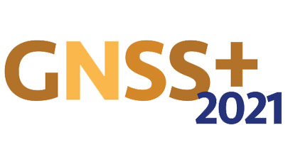 Institute of Navigation GNSS+ 2021