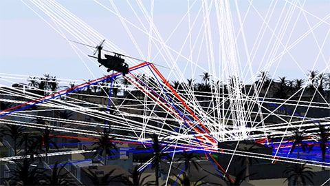 Sim3D Simulation Software