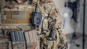US Soldier SimIQ