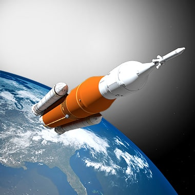 65-day extended duration for GPS scenario testing for space transit vehicles