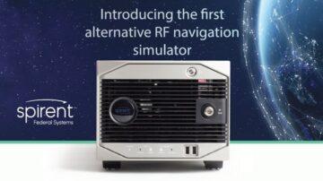 Spirent Federal launches first alternative RF navigation simulator