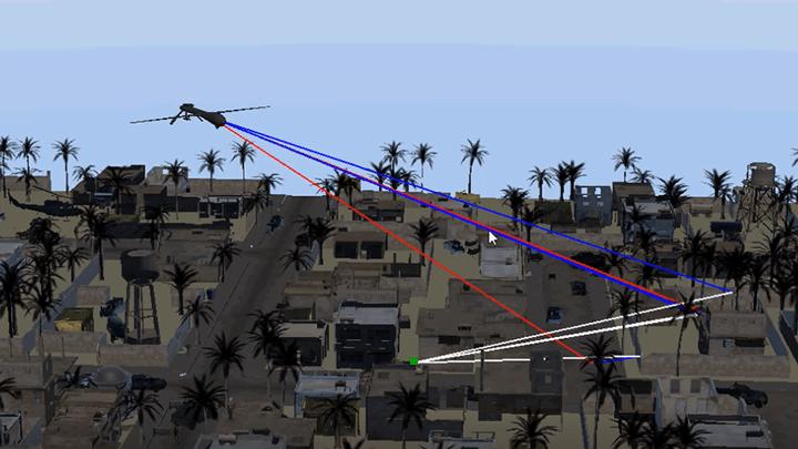 Sim3D Simulation