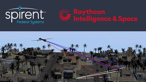 Raytheon Intelligence Space