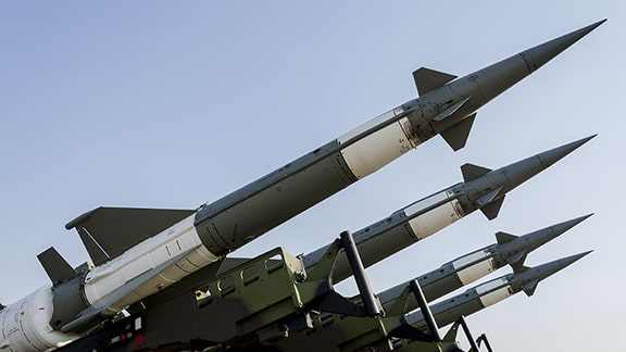 High Dynamic Application Missiles