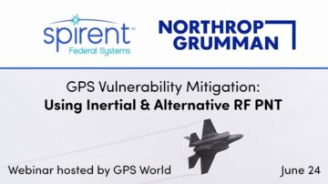 GPS Vulnerability Mitigation Using Inertial and Alternative RF PNT
