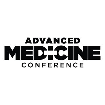 Advanced Medicine Conference Logo