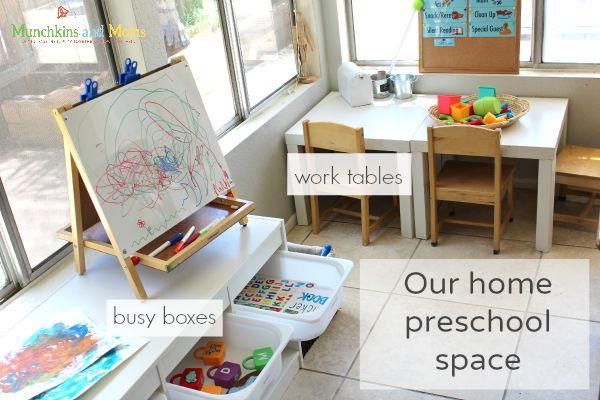 preschool-space