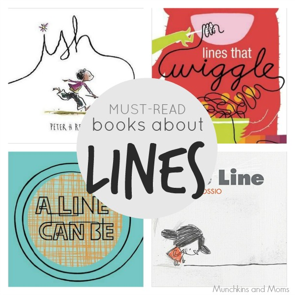 books about lines