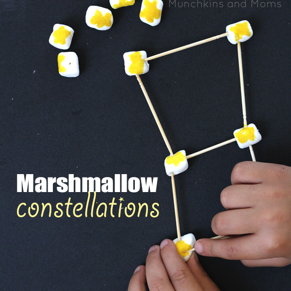 marshmallow-constellations