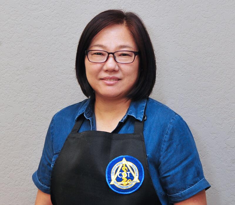 Mi Kyoung Kim