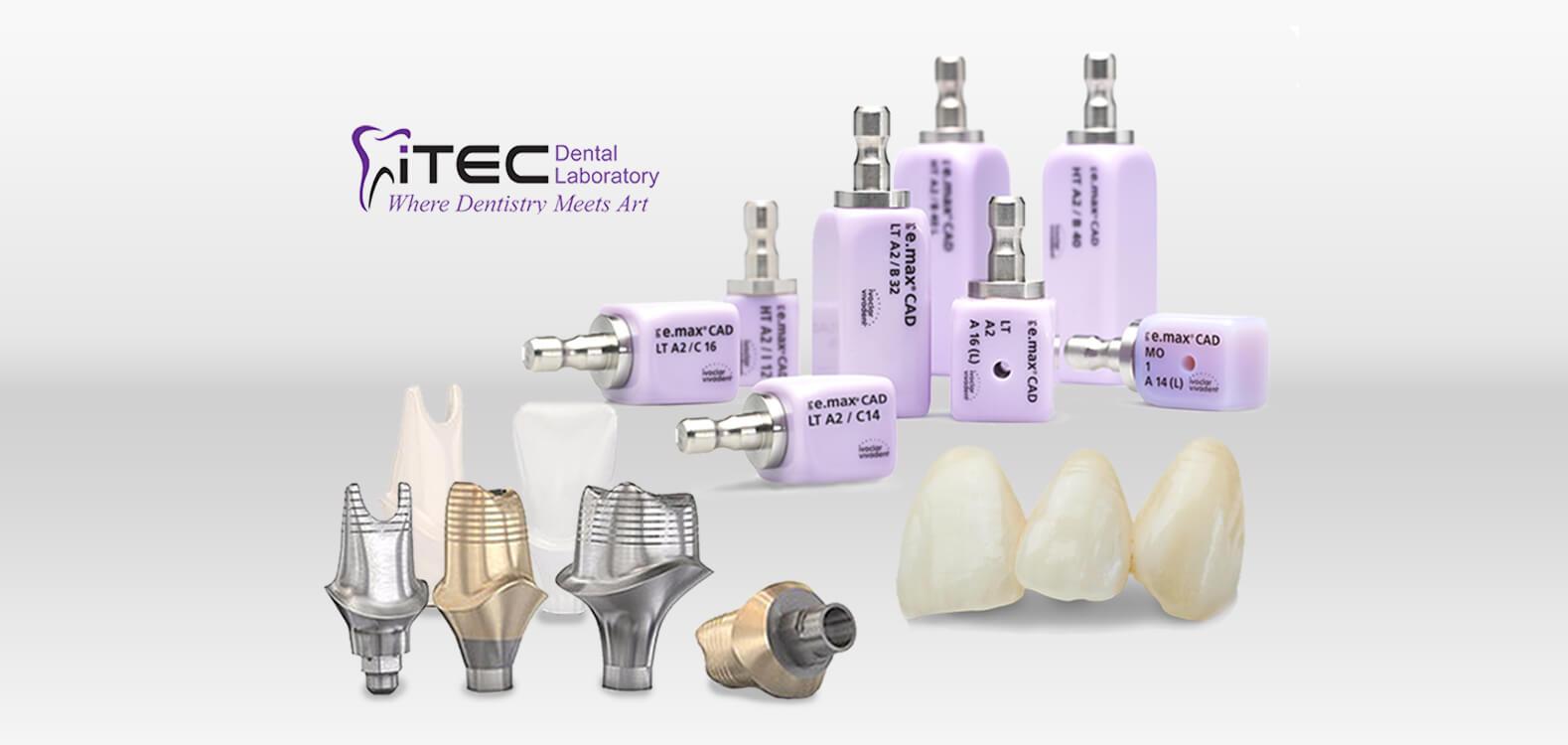 iTec Dental Laboratory - Irvine