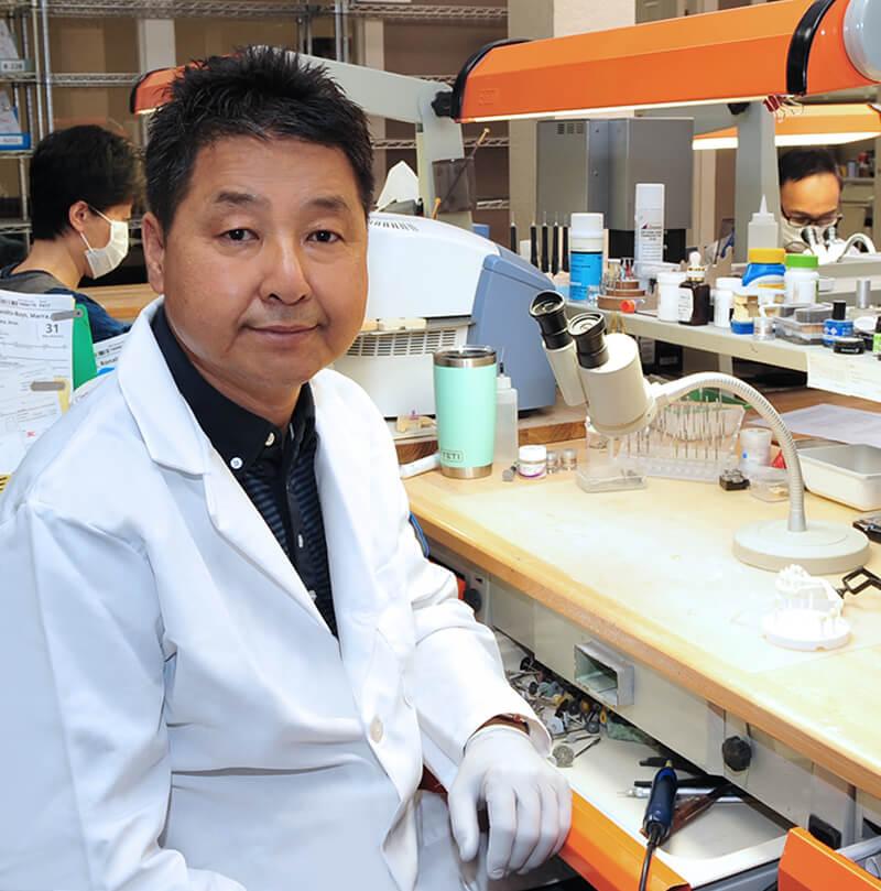 iTec Dental Laboratory - Irvine - About Us