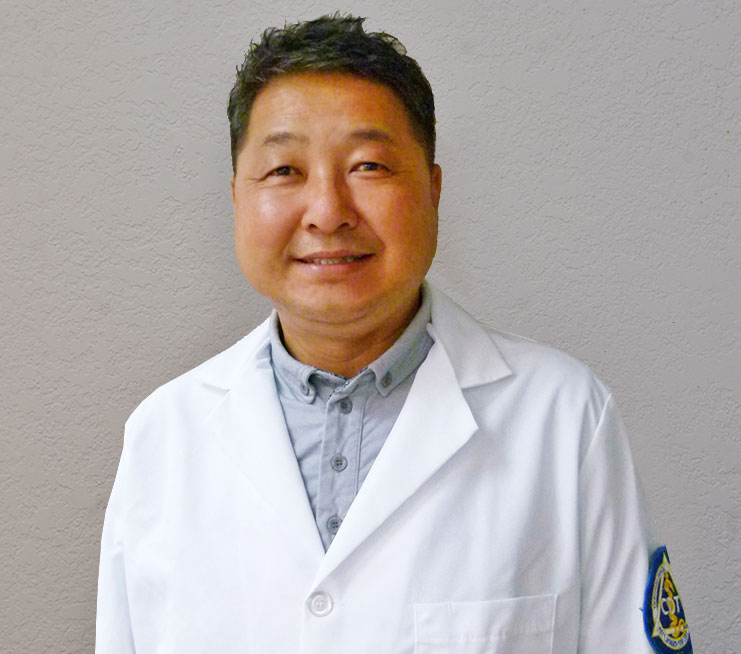 iTec Dental Lab - Irvine - Hong Lee