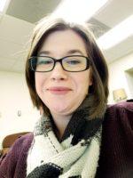 Erica Drzonek-Edwards, Psy.D.