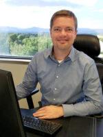 Dr. Jadon Webb, MD, PHD