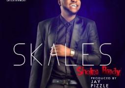 Skales – Shake Body lyrics