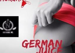Cynthia Morgan – German Juice Lyrics