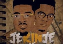 Lyrics: Jumabee – Je Kin Je ft. Jesse Jagz