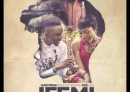 Ifemi – Tolu Lyrics  ft Don Jazzy