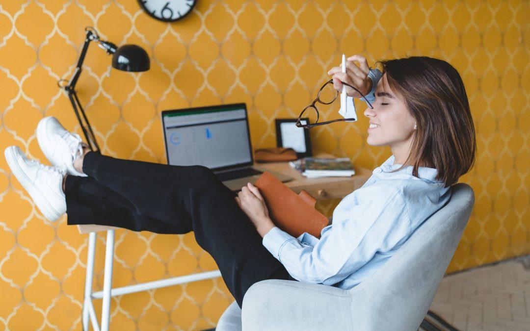 ¿Cómo hacer home office sin morir en el intento?