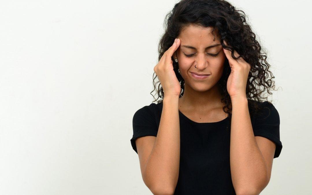 Una casa desordenada podría ser causa de estrés.
