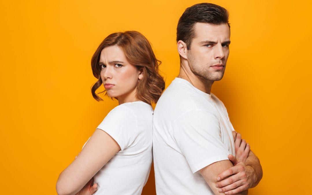Stashing: cuando tu pareja te esconde.