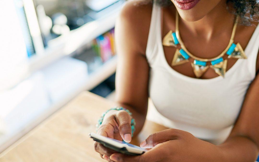 ¿El celular y tú son uno mismo? Así te daña.
