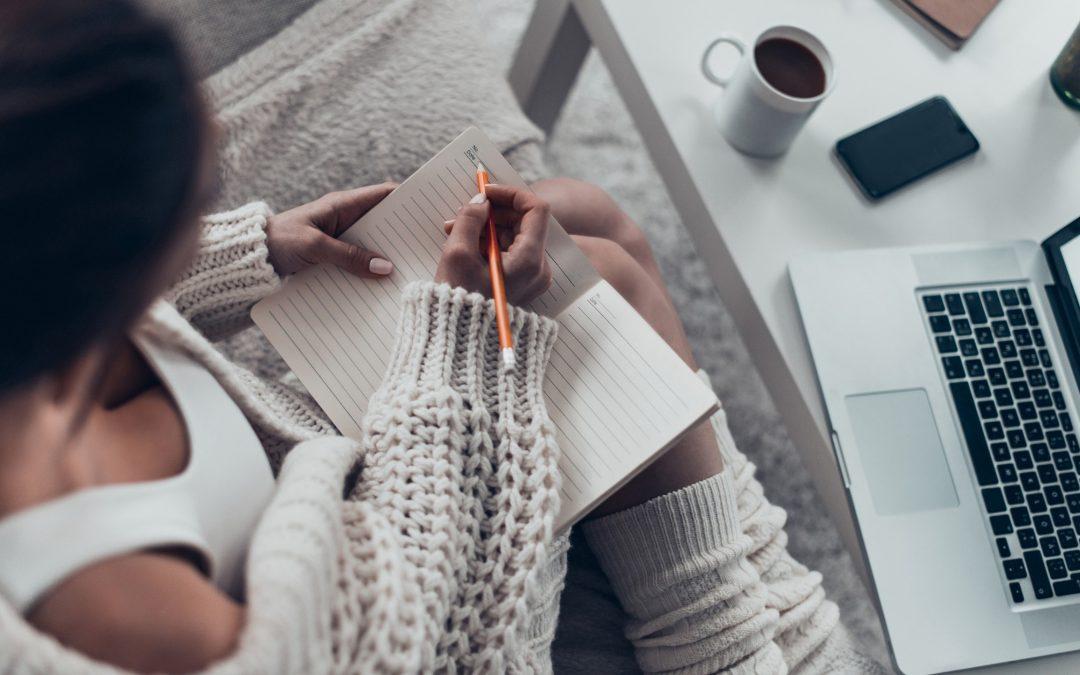Escribir para soltar: sanar está en tus manos.