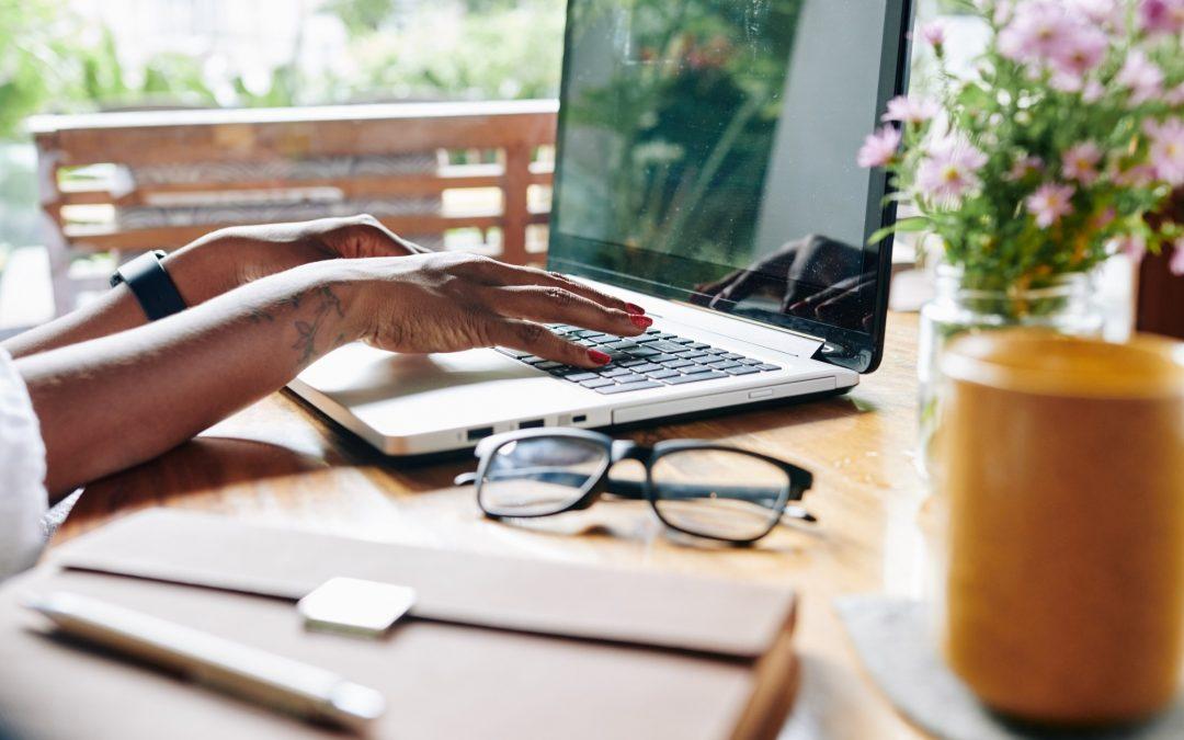 Tecnoestrés: en home office ¡el que no cae, resbala!