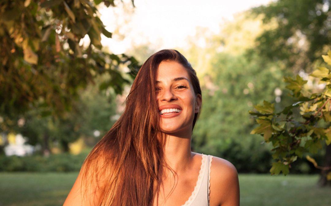 4 hormonas de la felicidad y cómo liberarlas.