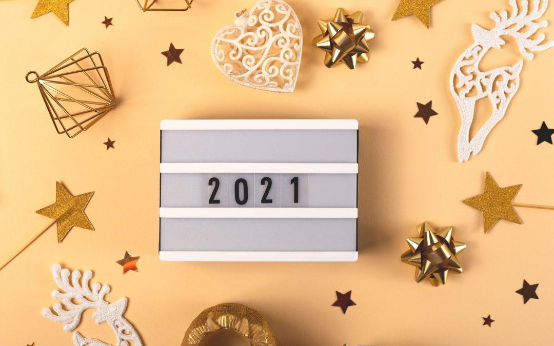 12 rituales de Año Nuevo que sí funcionan.