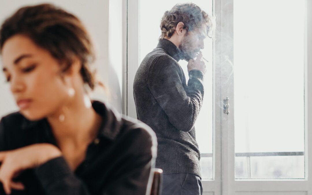 ¿Cómo saber si tienes una pareja emocionalmente no disponible?