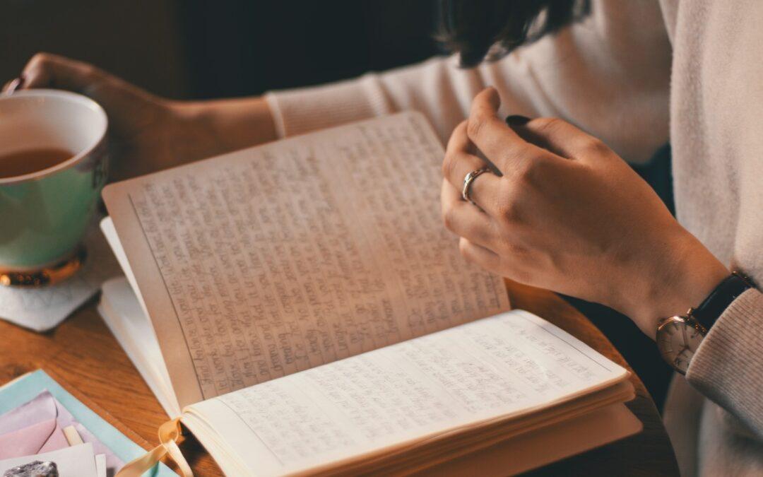 Journaling para afrontar la ansiedad, así es como funciona