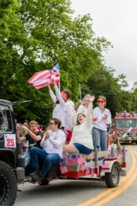 2021 Parade Photos