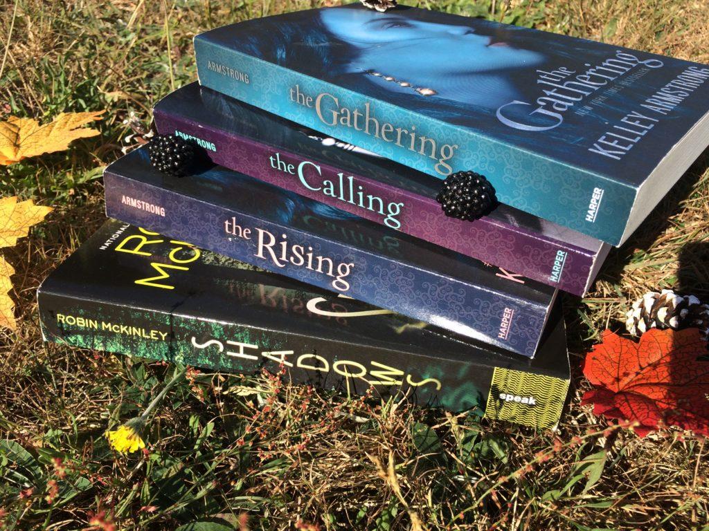 2016 halloween books