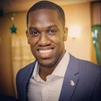 Darrel Frater, Founder, TheClub App