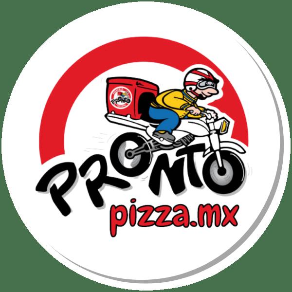 PRONTO pizza MX