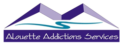 Alouette Addictions Services Logo