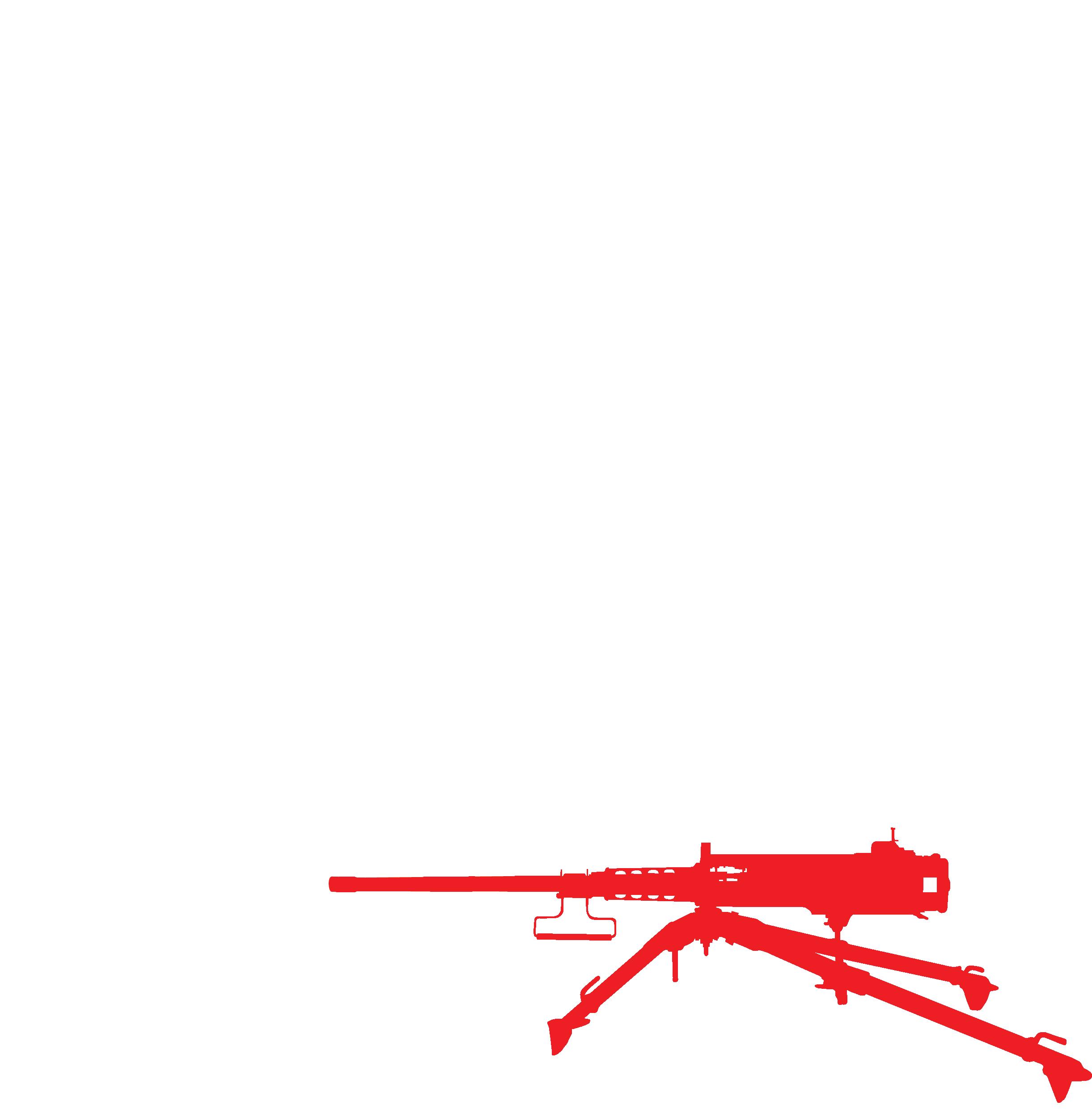 Lake Martin Machine Gun