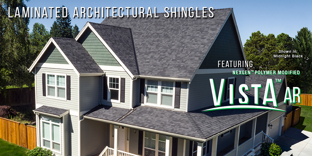 Malarkey Vista AR Shingles
