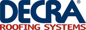 DECRA Roofing Systems Logo