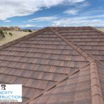 Boral Steel Roof System