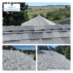 Malarkey Legacy Roof System / Malarkey Decorative High Ridge