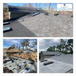 Malarkey Legacy Shingle / Velux Skylight
